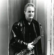 David Mann's Tenor Saxophone Robusto Funky Solo Transcription