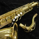 "RS Berkeley ""Virtuoso"" tenor sax review"