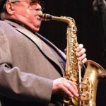 Great Phil Woods Duo and Masterclass