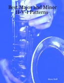Best II-V-I Patterns Book