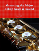 Major Bebop Scale Book