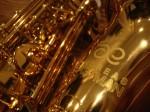 Andreas Eastman EAS640 Alto Saxophone
