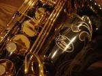 RSBerkeley Virtuoso Alto Saxophone