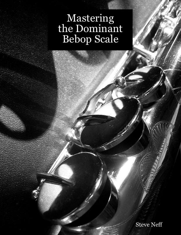 Bebop Cover