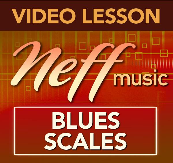 Mastering the Blues Scale Vol  2 Lesson 2-Funk Tenor Sax
