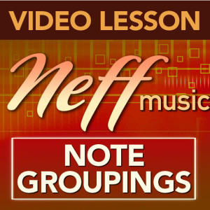 VL-NoteGroupings