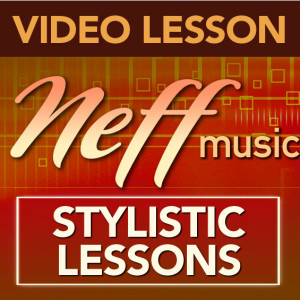 VL-StylisticLessons