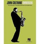 The John Coltrane Omnibook Review