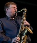 Joel Frahm Jazz Improvisation Clinic