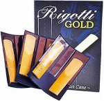 Rigotti Gold Reed Strength Comparison