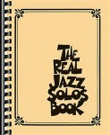 The Real Jazz Solos Book Review
