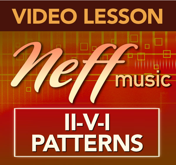 II-V-I Patterns