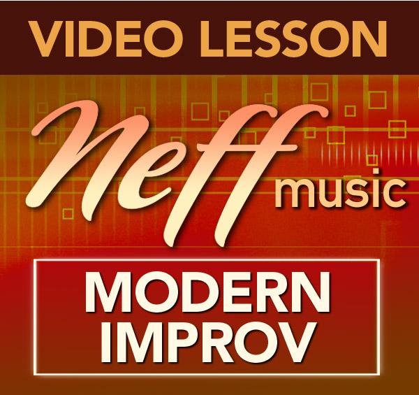 Modern Improv