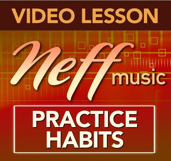 Practice Habits